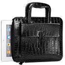 Collega iPad Case, Crocodile