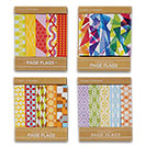 SpringTones™ Page Flags (set of 4 packs)