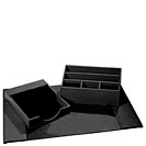 Morgan Desk Set (3 Piece)