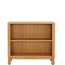 "Sylvan 30"" Bookcase, Oiled Rubbed Cherry"
