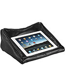 Leather iPad Pillow