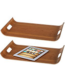 Tray Bien Lap Desks (set of 2)