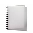 Translucent Circa Notebook Covers (set of 100)