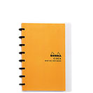 Circa Rhodia Meeting Book