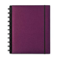 Circa Bookcloth Notebook