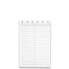 Special Request™ Steno Ruled, Circa Steno (100 sheets)