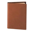 Stanley Leather Desk Journal