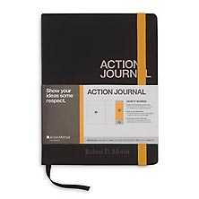 Behance Action Journal