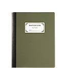 Notabilia Notebooks (set of two)- Ruled