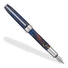 Visconti Van Gogh 2011 Starry Night Fountain Pen (M)