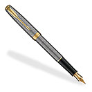 Parker Sonnet Cisele Fountain Pen