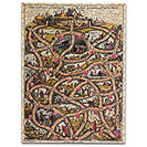 Bodleian Library Woodcut Puzzle Game