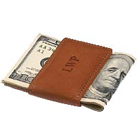 Portland Money Clip