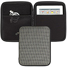 Gear-Pod™ iPad Case, Platinum