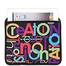 Words iPad Sleeve