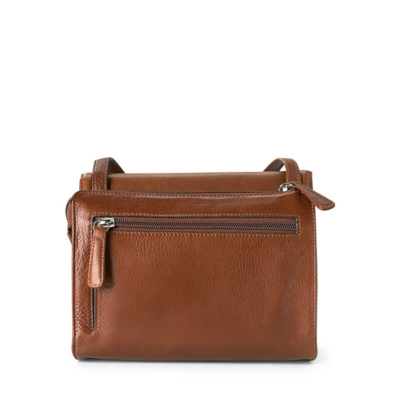 Marley Multi-Pocket Urbanizer, Brown