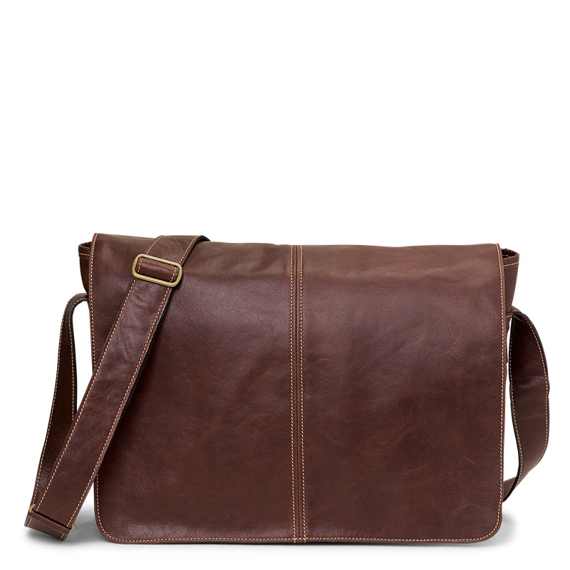 Rustic Messenger, Large