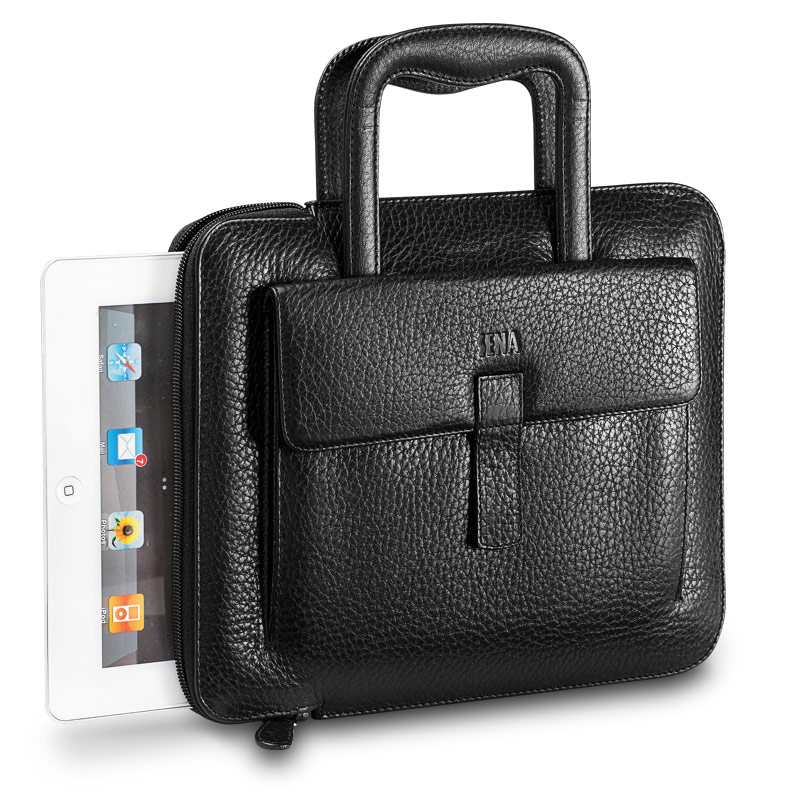 Collega iPad Case, Pebbled