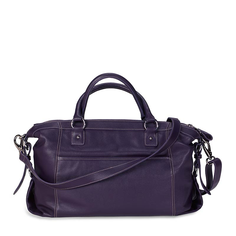 Carezza Side-Wise Tote