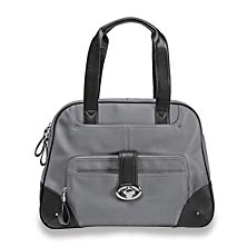 Raffinato Color-Block Satchel, GYB