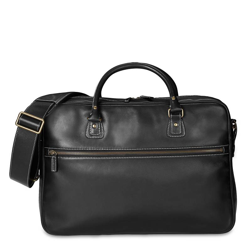 Dispatch Briefbag-Black