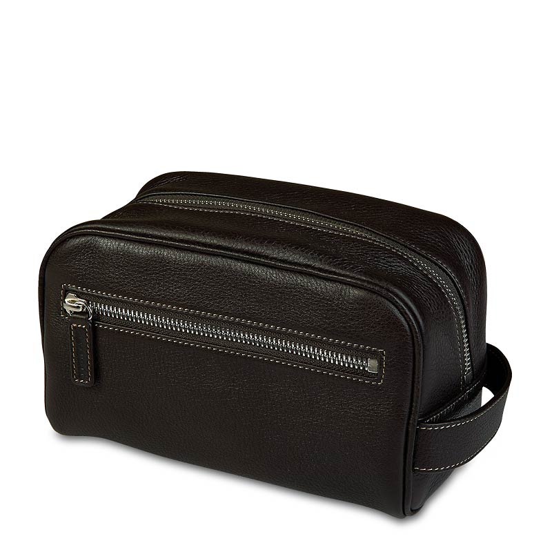 Bomber Jacket Dopp Kit