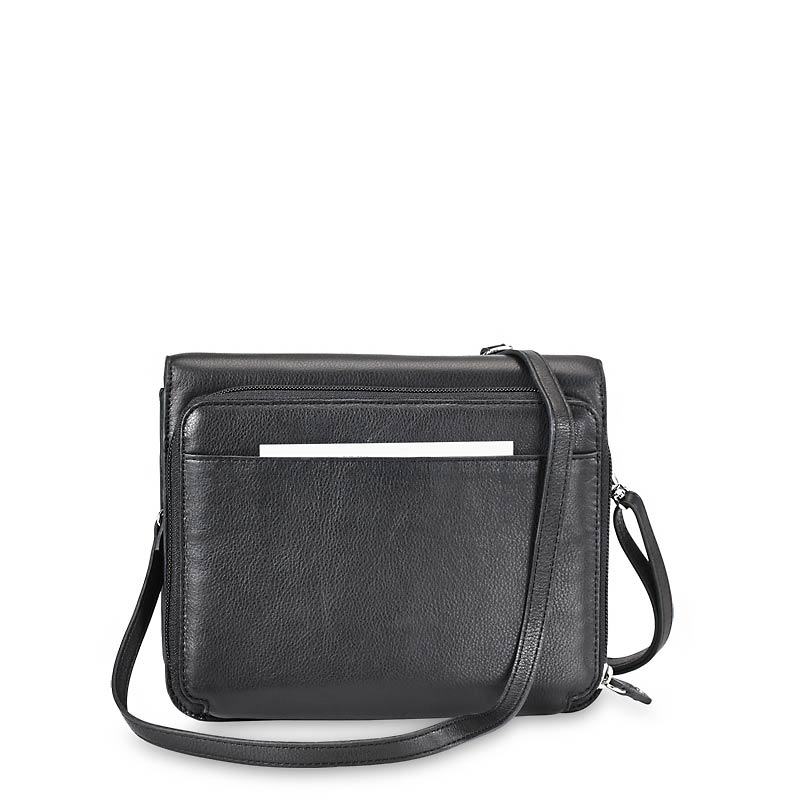 Oxford Organizer - Black