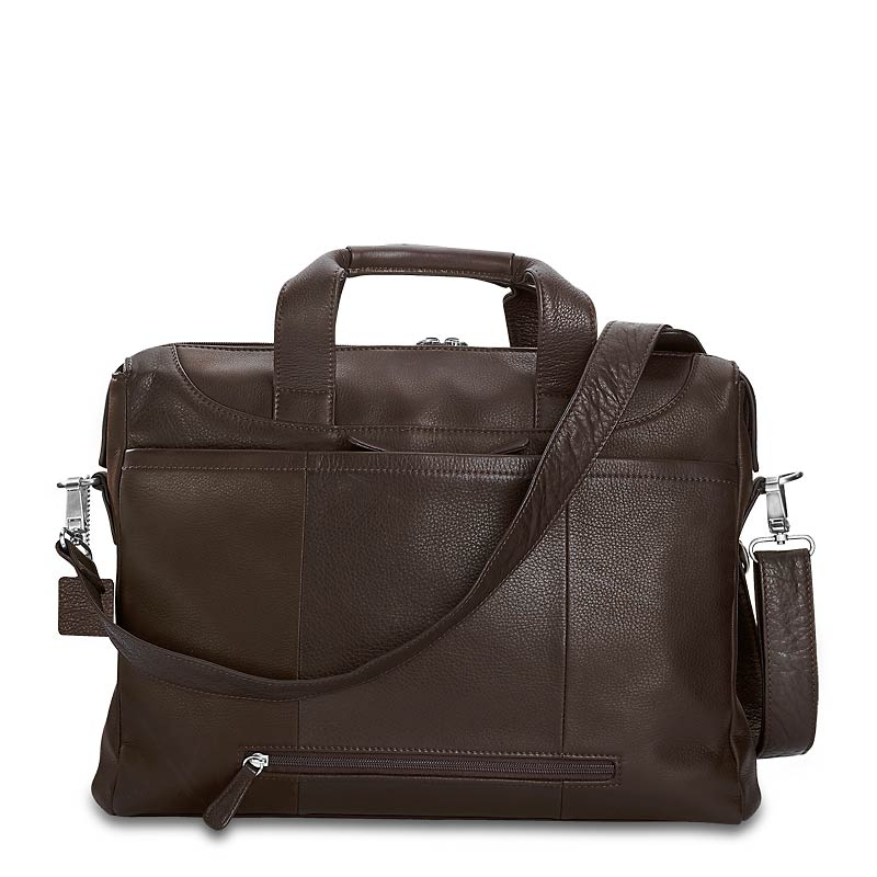 Double Pocket Briefbag