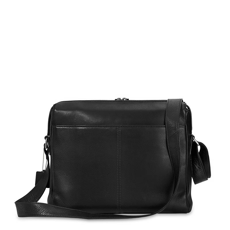 Double Pocket Messenger