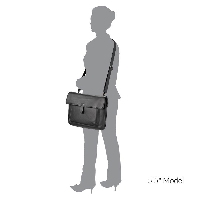 Sydney Expandable Messenger