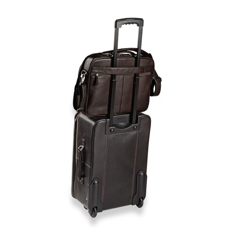 Delano Laptop Briefbag, MO