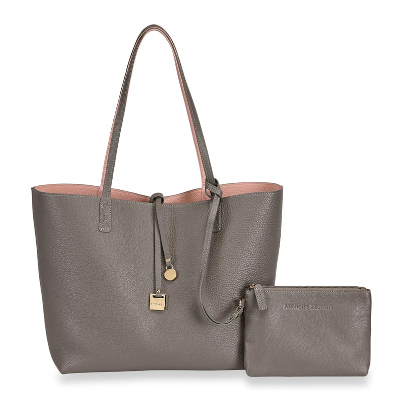 Uptown Reversible Tote