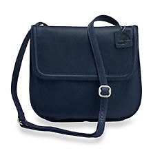 Brooklyn Saddle Bag, Empyrean