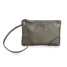 ST. Tropez Pouch - Pewter