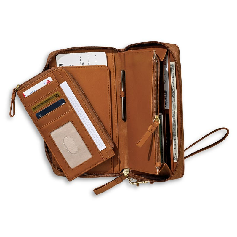 Wingtip Carry-All