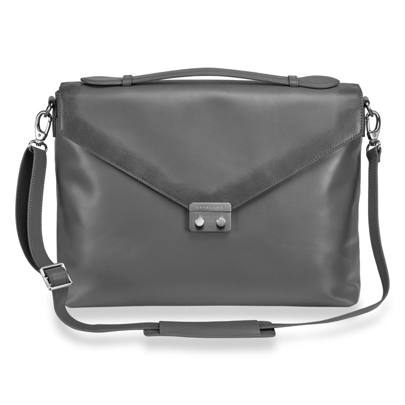 Burnished Envelope Briefbag