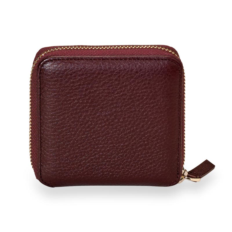Carrie Coin and Card Wallet