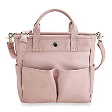 St. Tropez Tote in Blush