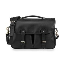 Tusting Stanley Briefbag - Black