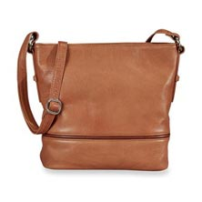 Nancy Shoulder Bag - Caramel