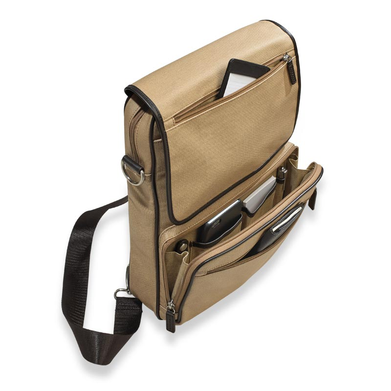Traveler Convertible Messenger-Backpack TN