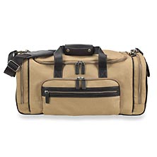 Traveler Duffel Bag TN