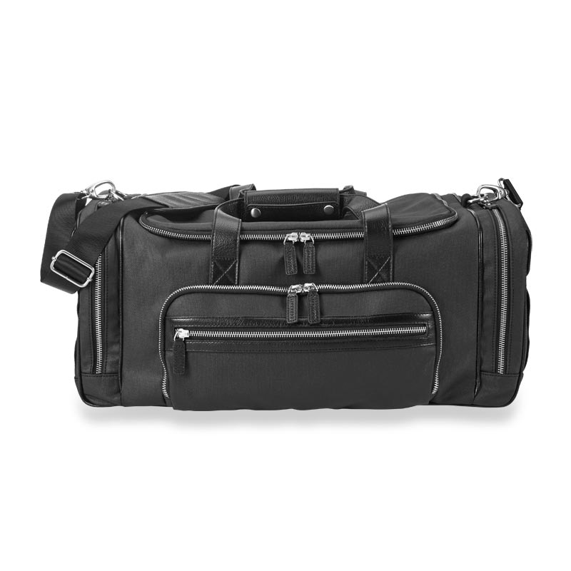 Traveler Duffel Bag  BK