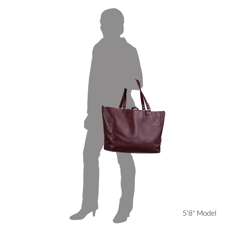 Your Bag, Your Way Tote
