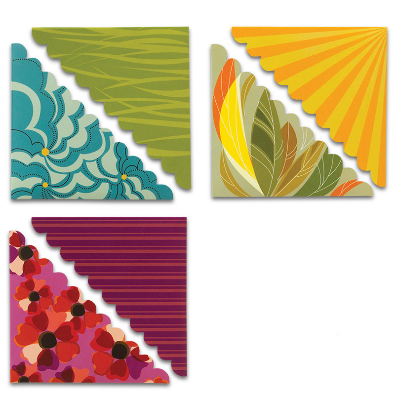 SpringTones™ Page Pockets (set of 12 pockets)