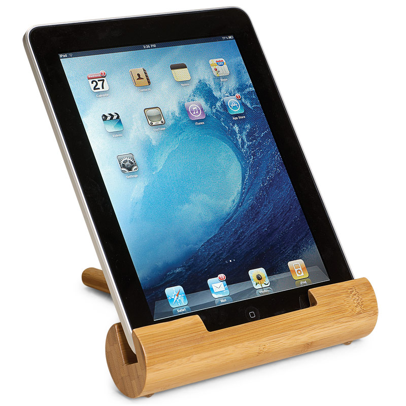 Nantucket iPad Stand