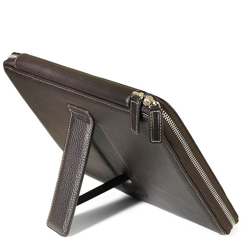 Bomber Jacket Mobile iPad Stand