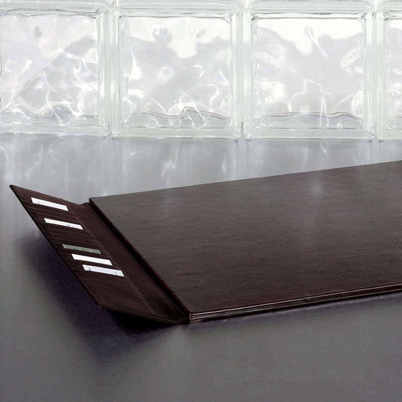 Bomber Jacket Desk Pad
