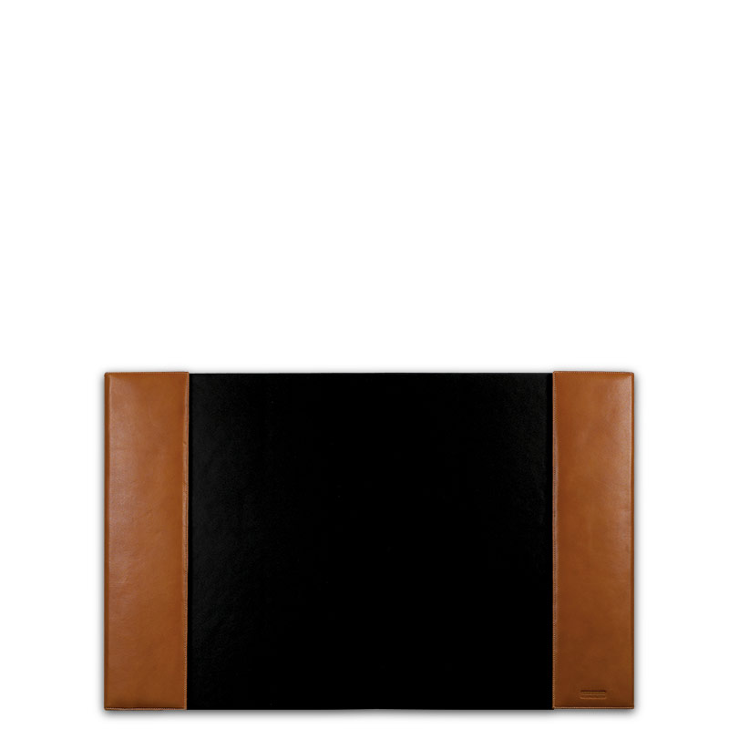 Morgan Pocket Desk Pad, Tan