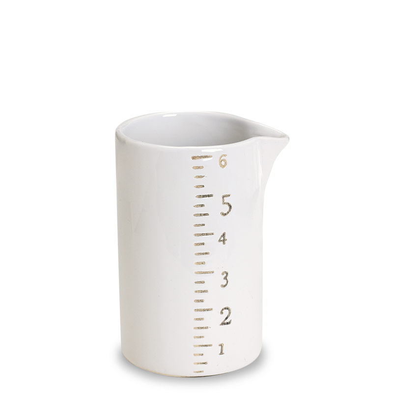 Ceramic Ruled Cups